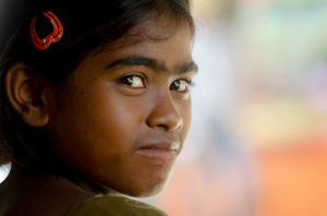 Mostra fotografica: Viaggio attraverso i colori dell'India, foto di Sandro Montefusco ©