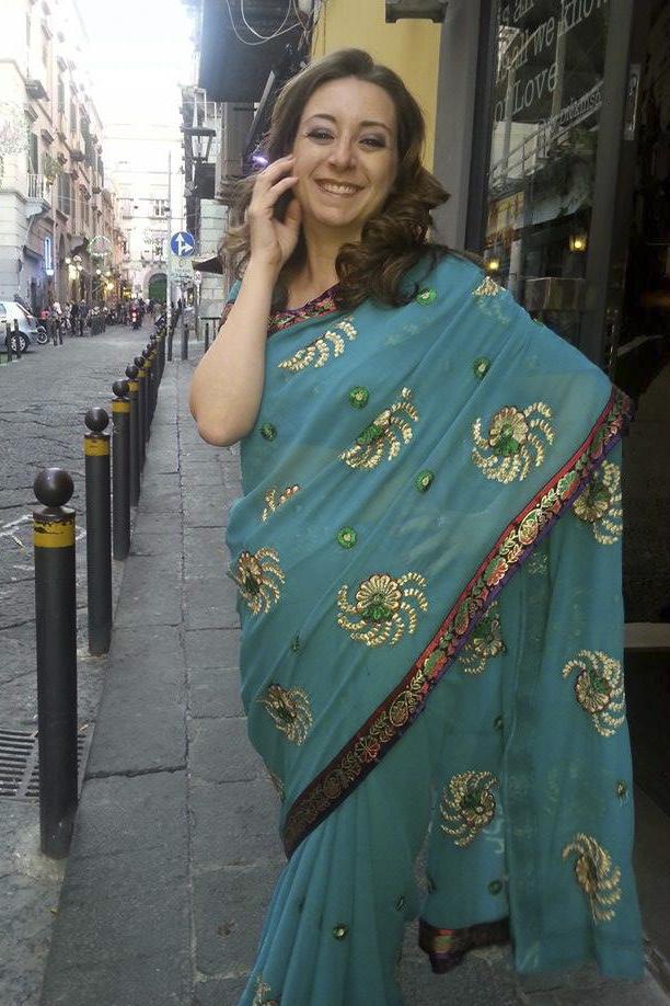 SusIndia | Travel Blogger Meeting di Roma