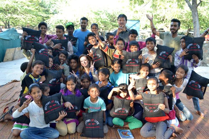 SusIndia | Blog | Volontariato in India