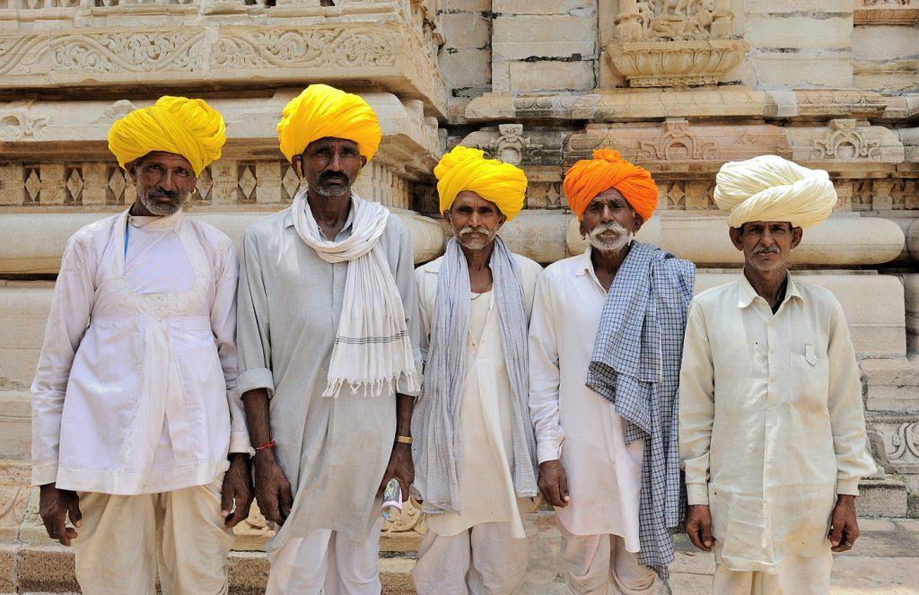 Informazioni utili, Jaisalmer (ph. Massimo Mazzotta ©)