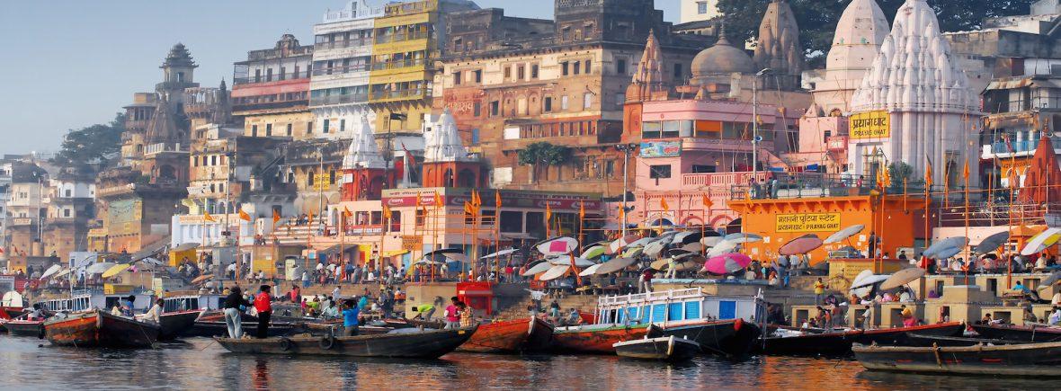 SusIndia   Blog   La Pazienza in India