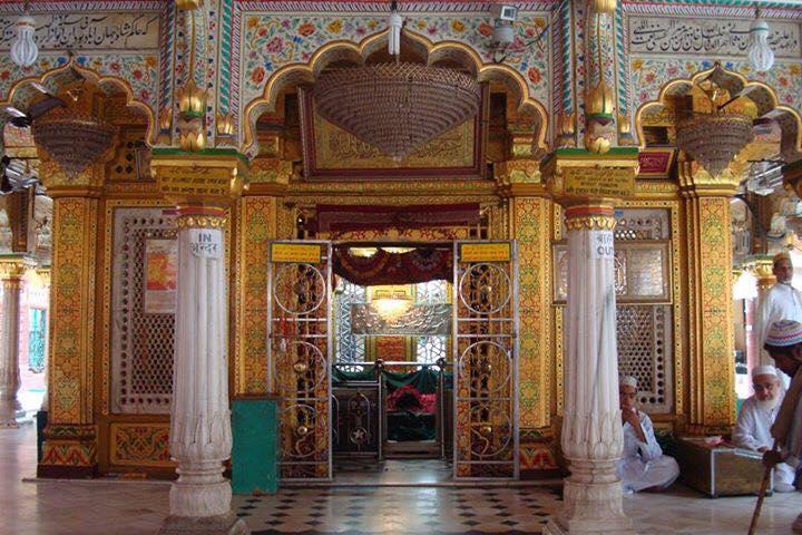Musica indiana, Dargah di Nizamuddin