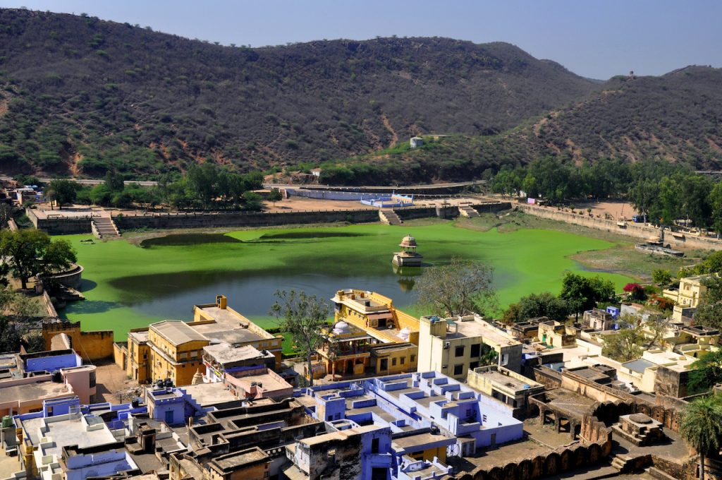 Cosa vedere in Rajasthan, Bundi