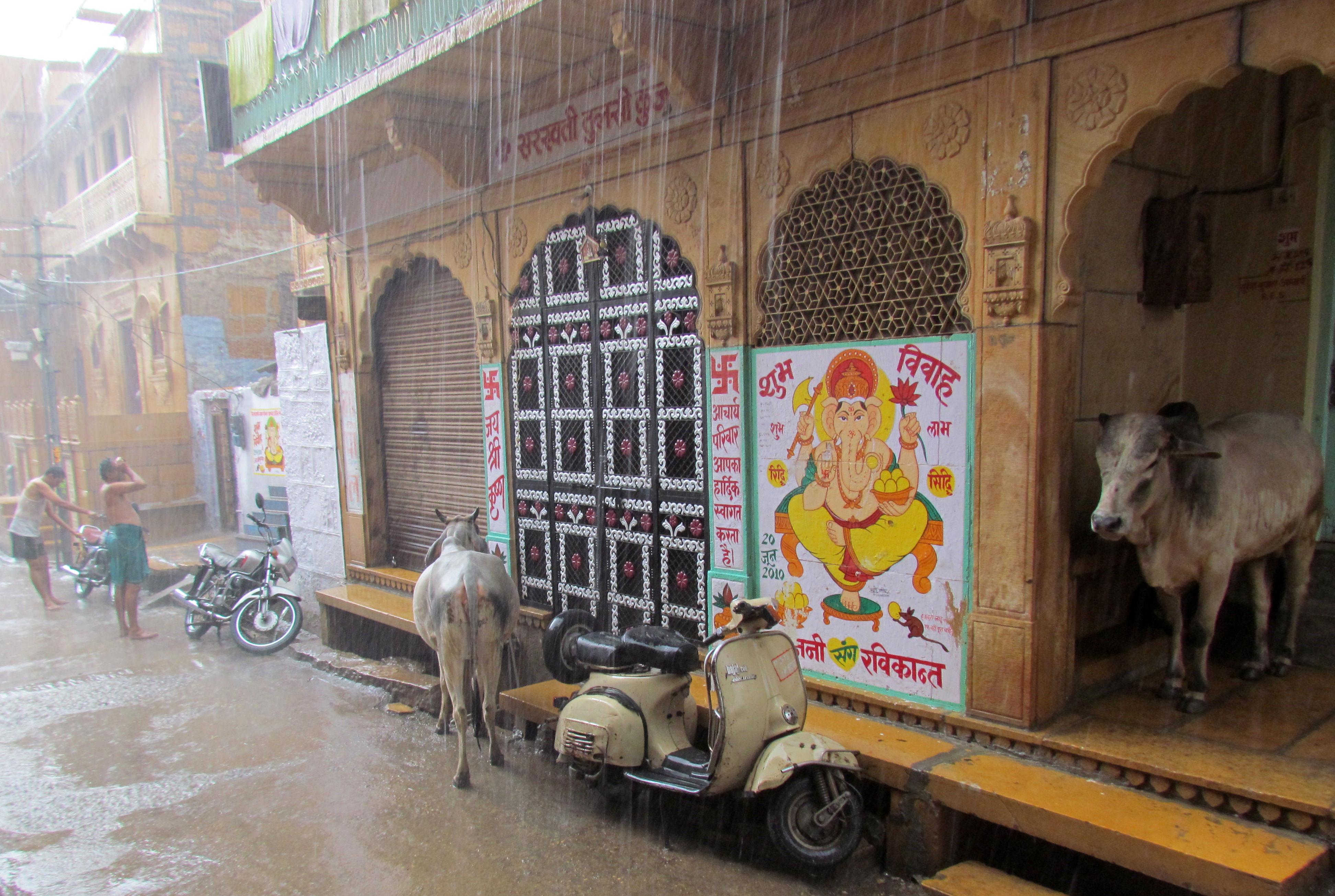 Informazioni utili viaggio in India