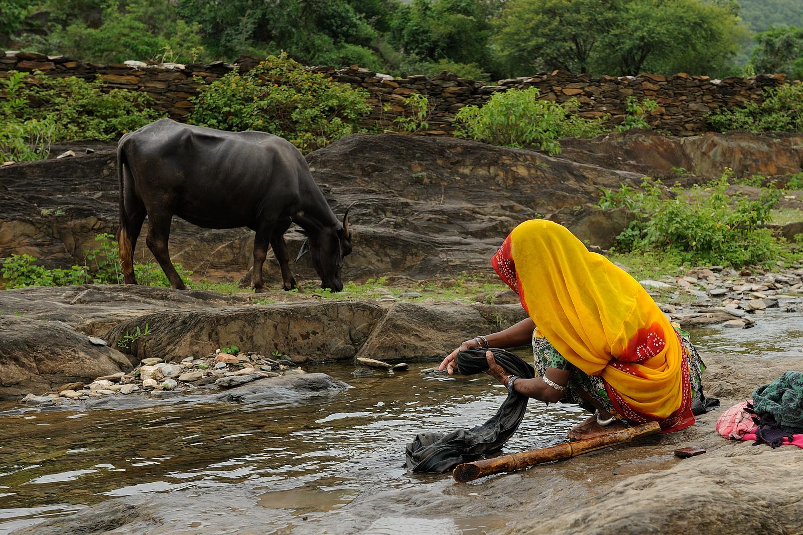 Viaggio in India (ph. Massimo Mazzotta ©)