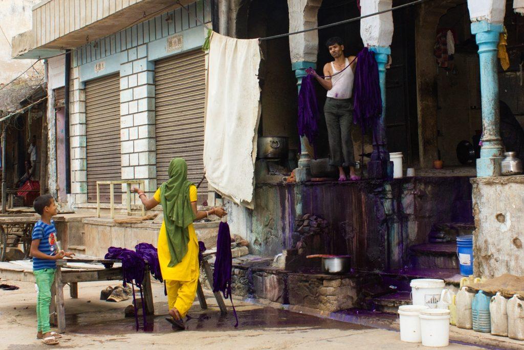 Quanto costa un viaggio in India, Khandela, Rajasthan