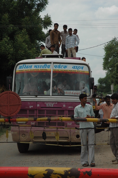 Quanto costa un viaggio in India, autobus, Rajasthan