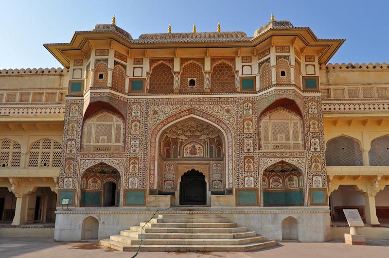 Viaggio a Jaipur | Amber Fort | SusIndia Blog