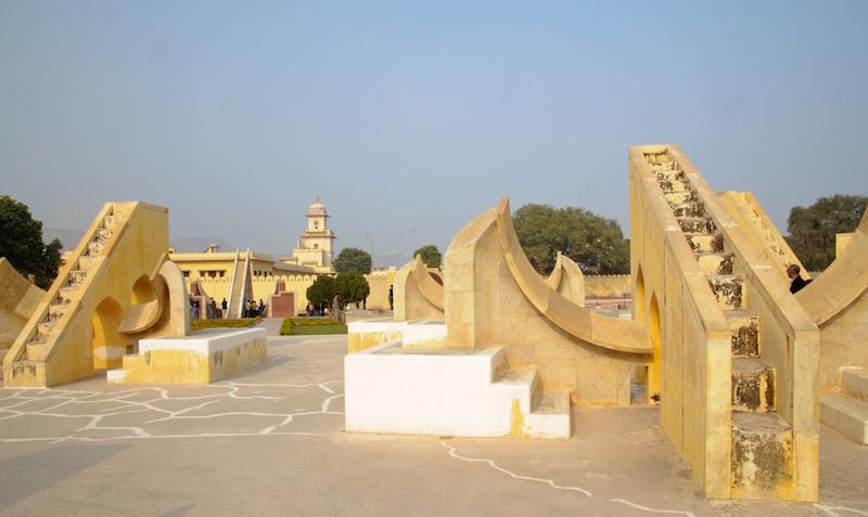 Viaggio a Jaipur | Jantar Mantar | SusIndia Blog