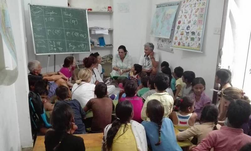 Viaggio a Jaipur | Mera Dil | SusIndia Blog