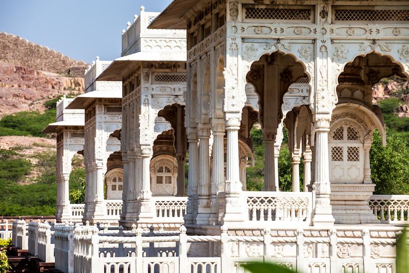 Viaggio a Jodhpur | Jashwant Thada | SusIndia Blog