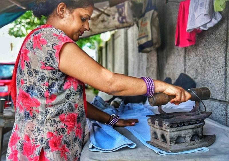 Mestieri di strada India | Isthriwala