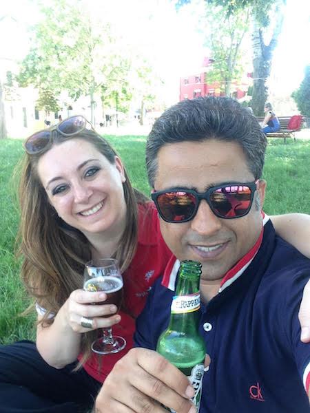 5 Cose dell'Italia che mi mancano in India | Io e mio marito in Veneto