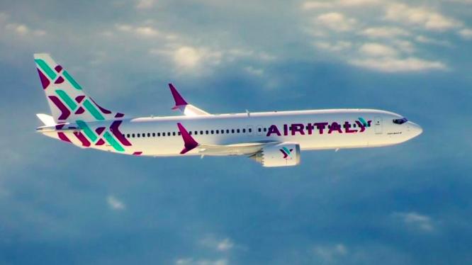 volo diretto Air Italy