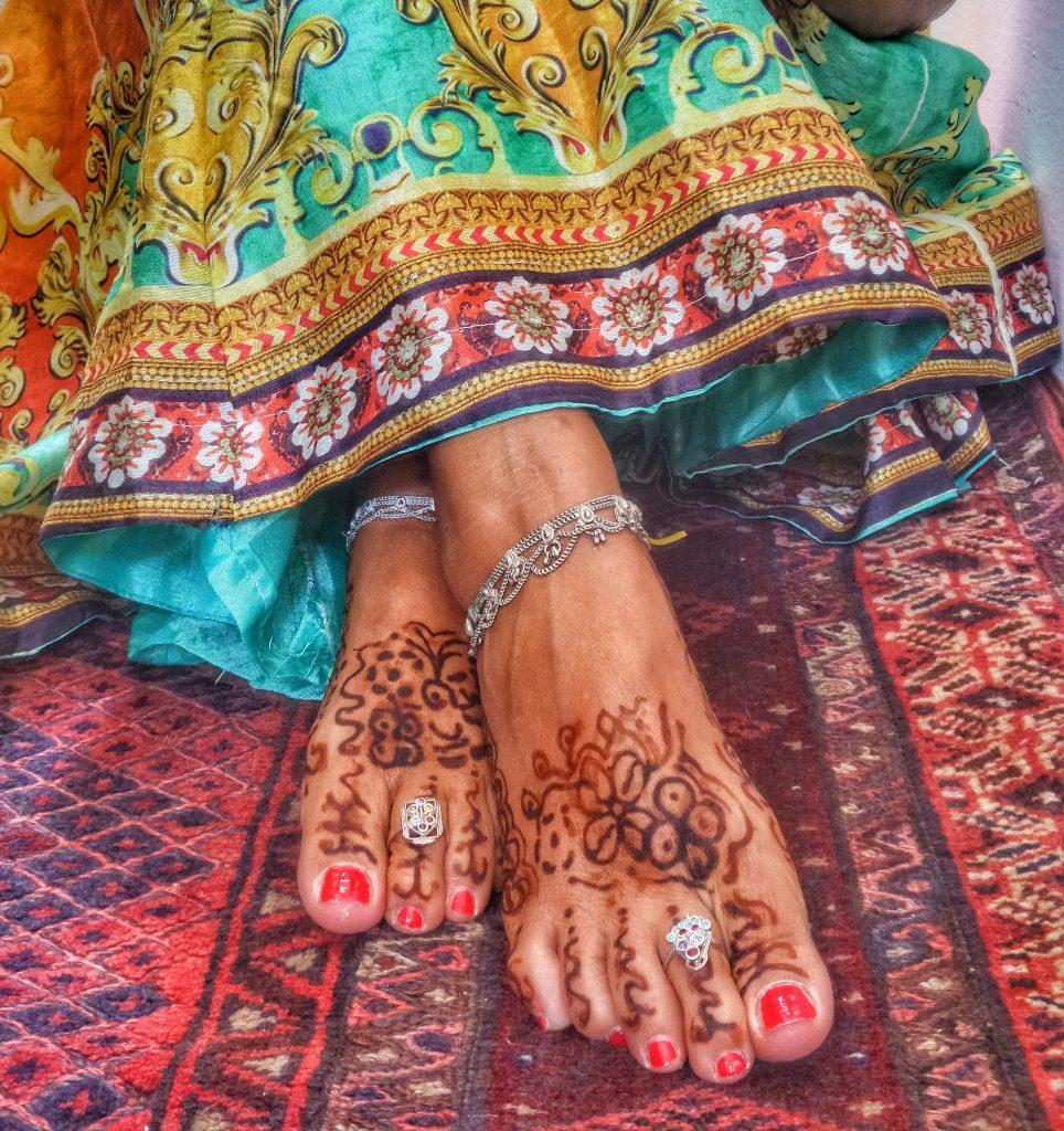 La sposa indiana | Payal & Bichiya (Ph. Giovanna Minelle)