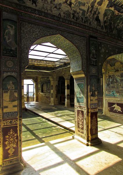 Viaggio a Bundi | Chhitra Mahal