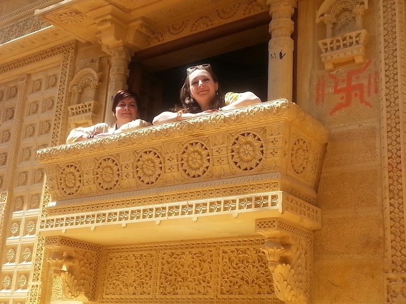 Viaggio a Jaisalmer | SusIndia Viaggi