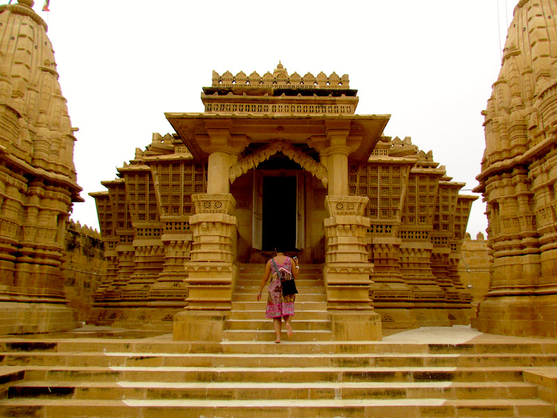 Viaggio a Jaisalmer | SusIndia Viaggi | Lodhurva